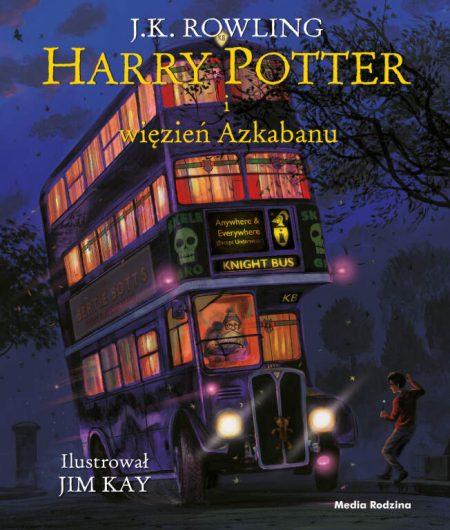 Książka Harry Potter